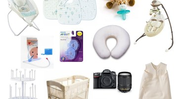Baby Registry 101| How to Use Pinterest to Register for the Stuff You Really Need