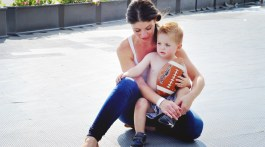 BoyMom- What it Means to Be A BoyMom #boymom Mom of boys