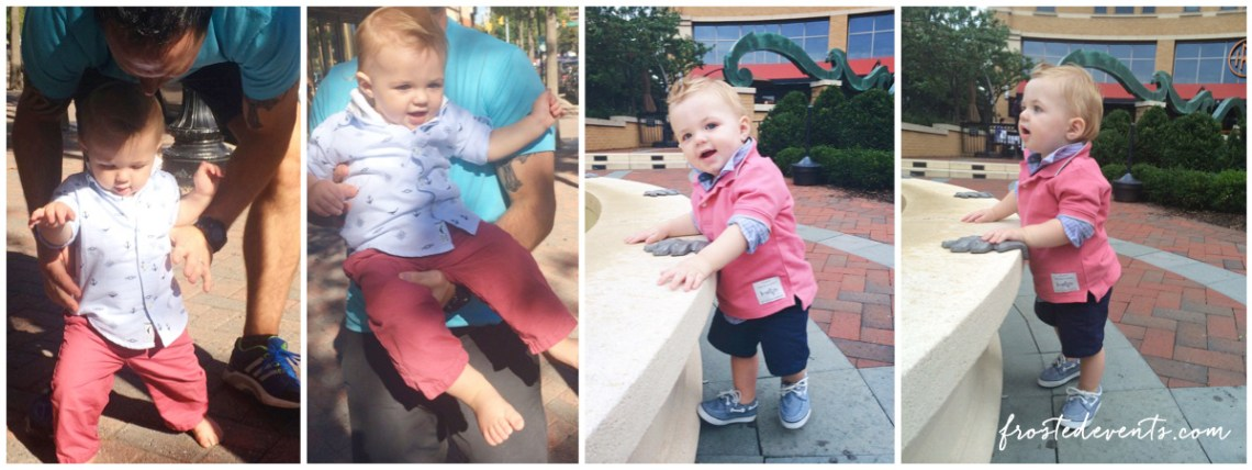 Cute Boys Outfit Ideas Janie and Jack frostedevents.com #cuteboysclothes #boysoutfits #janieandjack