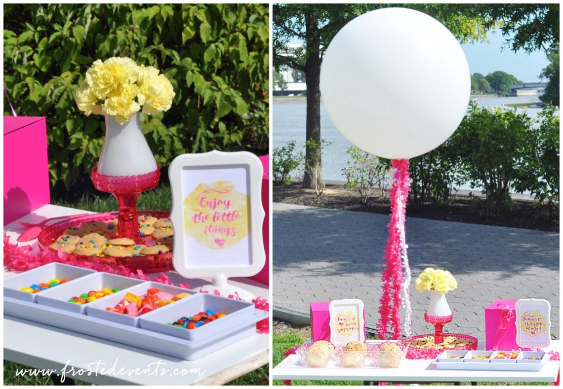 Best Summer Ever A Sweet End Of Summer Soireesummer Party Ideas