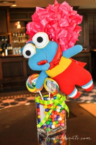 Muppets TV Show- The Muppets Show- Muppets Party Birthday