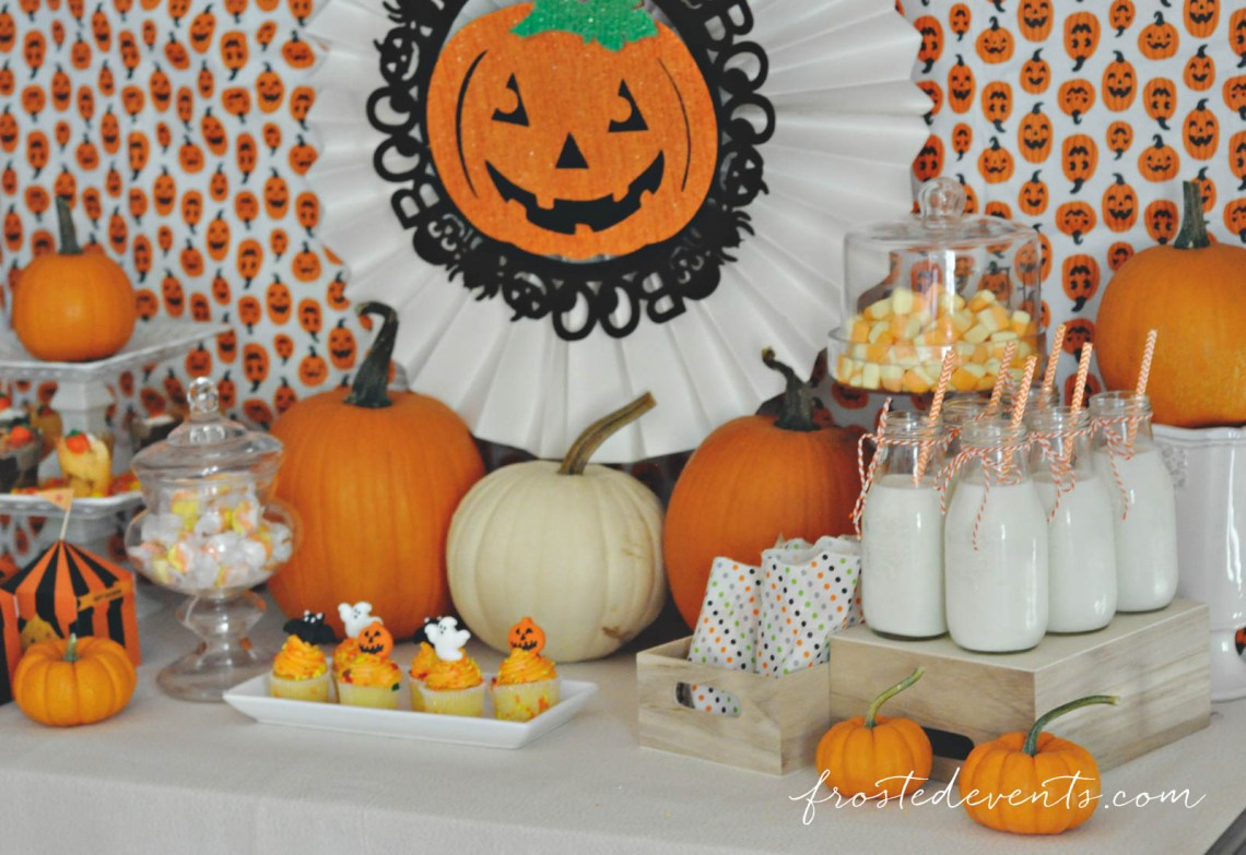 halloween-party-pumpkin-orange-black-frostedevents-10