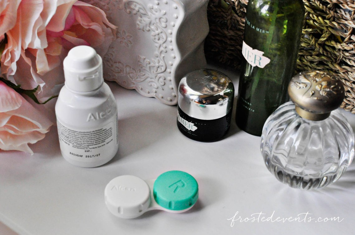 Tips for Wearing Contact Lenses Healthy Habits frostedeventscom