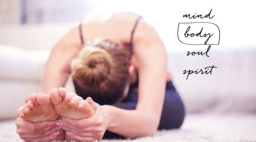 Do It All Mom Reset Plan for Taking Care of Yourself www.frostedevents.com massage envy