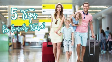 Family Travel Tips with Capital One Venture Card Holiday Travel Travel Rewards