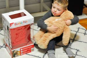 Bluebee Pals Bluetooth Connected Talking Singling Toys Christmas 2016 Popular Toys for Kids via Misty Nelson @frostedevents frostedMOMS