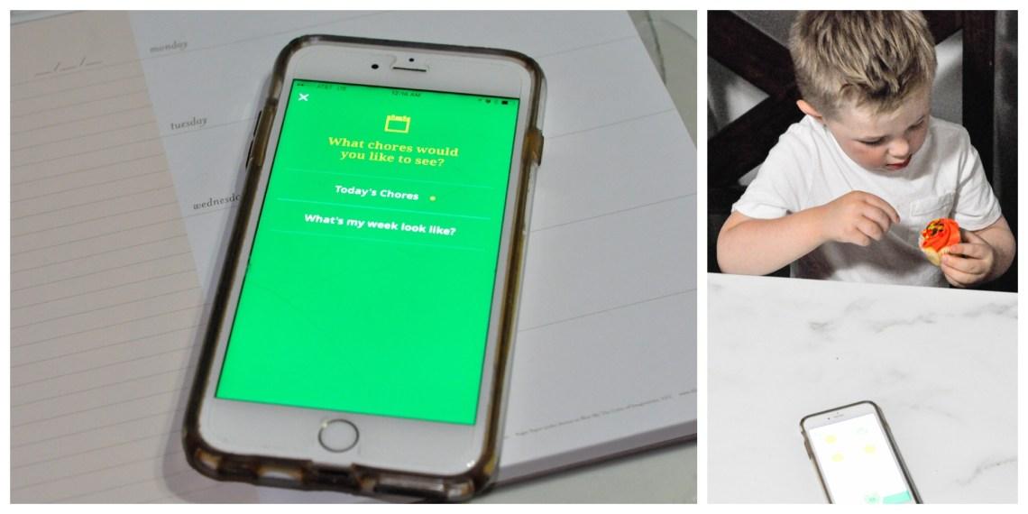 ChorePal App Teaches Kids Rewards and Responsibilities
