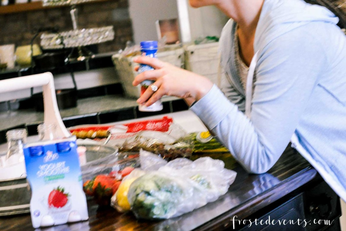 Snacks That Help Me Stay On Track - Lala protein smoothies are delicious and easy to grab-and-go