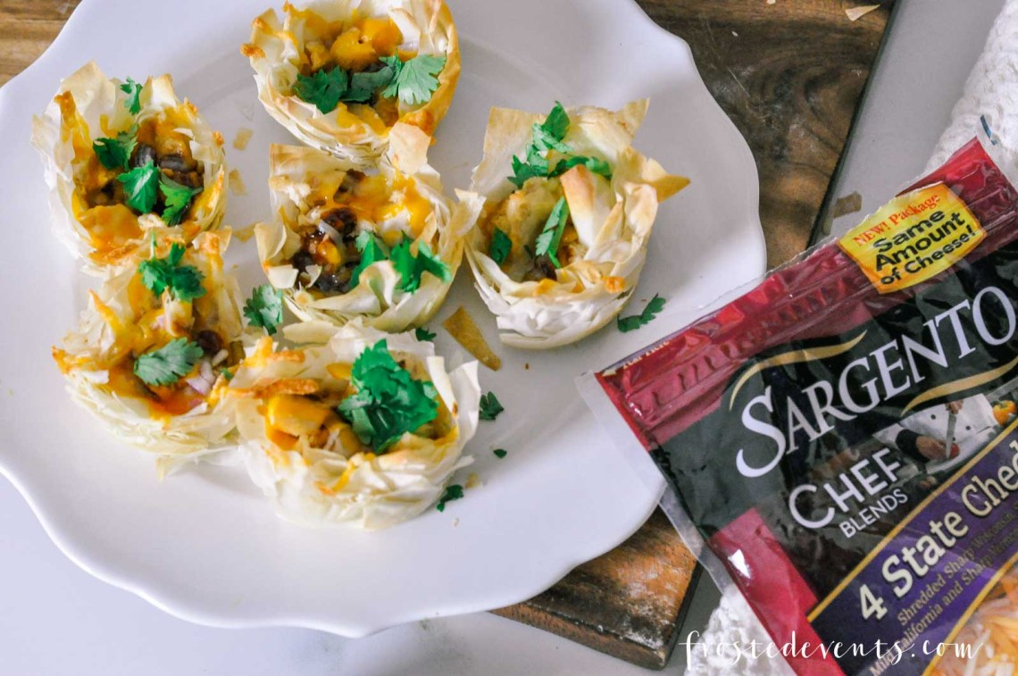 Easy Recipes - Delicious Cheese Snacks and Fresh Meal Ideas with Sargento Cheese via Misty Nelson frostedmoms @frostedevents
