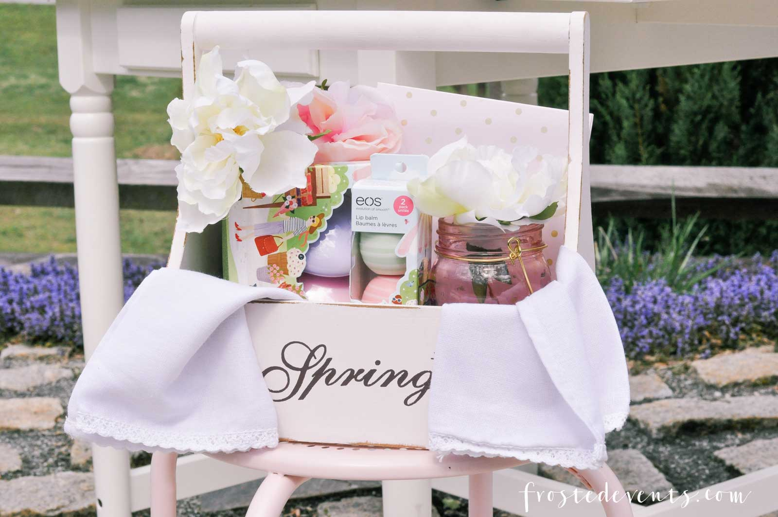 Mothers Day Gift Ideas Moms Favorite Things Floral Party Table 97