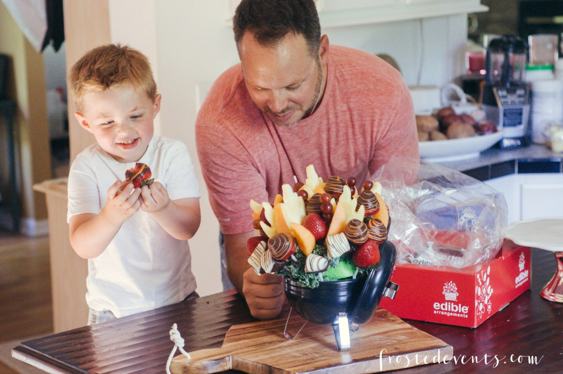 Father's Day Gift Ideas - Great Gifts for Dad via Misty Nelson, mom blogger at frostedMOMS blog