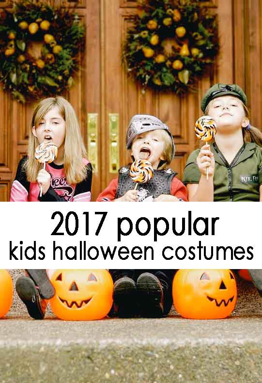 Best Kids Halloween Costumes This Year