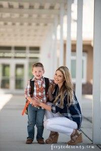 Back to School Style Shopping - Kids Clothing & Fashion Trends via Misty Nelson frostedMOMS @/yasminleonardphotography NC Family Photographer yasminleonard.com