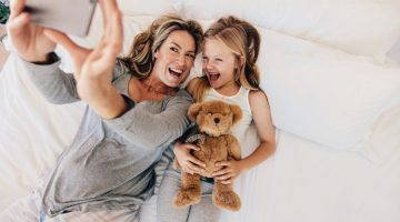 Reduce Breast Cancer Risk - What Mothers and Daughters Can Do Together -- Health wise via Misty Nelson, mom blogger and family influencer @frostedevents