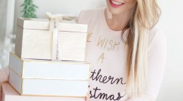 Britney Spears Perfume Makes a Great Holiday Gift for Her --- Misty Nelson blogger and influencer @frostedevents