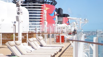 Disney Dream Cruise - Disney Cruise - Disney family vacation blog - via Misty Nelson, @frostedevents @funfamilytravelblog #disneycruise #disneymoms #disneysmmc