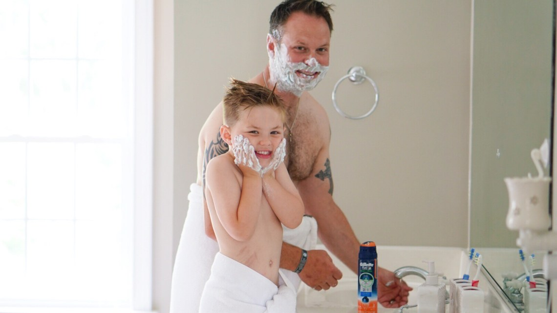 Father's Day Gift Ideas via Misty Nelson, frostedblog.com @frostedevents #fathersday #fathersdaygifts