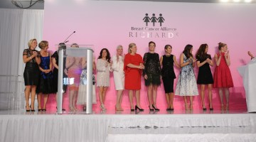 Breast Cancer Alliance- Breast Cancer Awareness Charity Auction