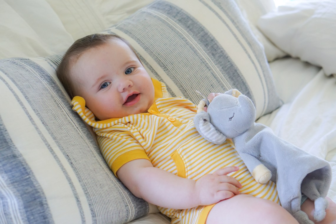 Probiotics for Babies - The Best Probiotic for Baby and Benefits