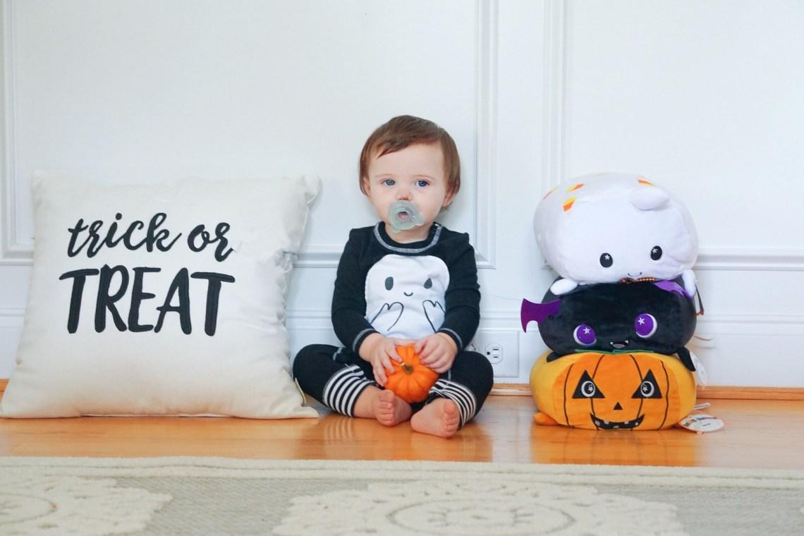 Moosh Moosh Plush Toys for Halloween - Sensory Play Soft Toys