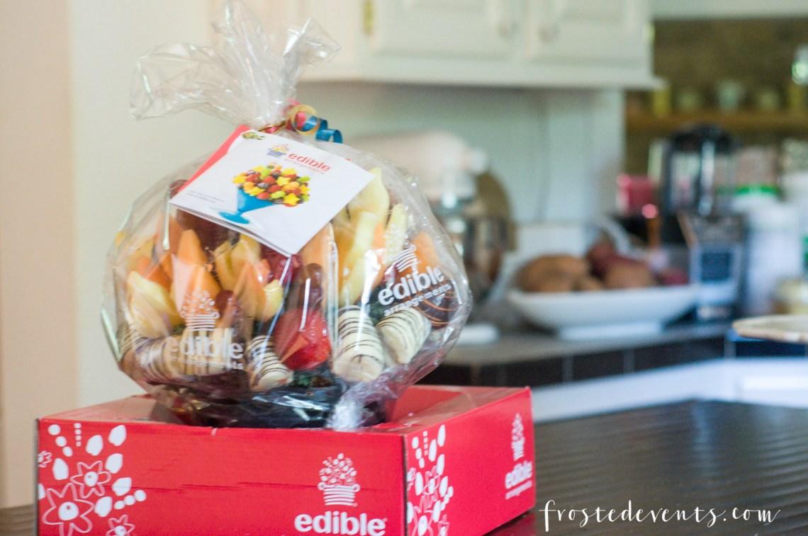 Edible Arrangements Valentines Gift Ideas