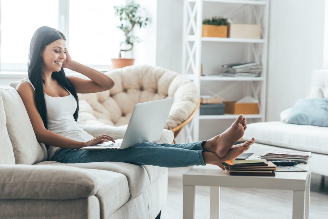 Mr Rebates gives cash back for shopping online - blogger review- family finance