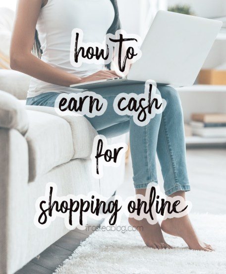 Mr Rebates gives cash back for shopping online - mom blog, how to save money with mrrebates