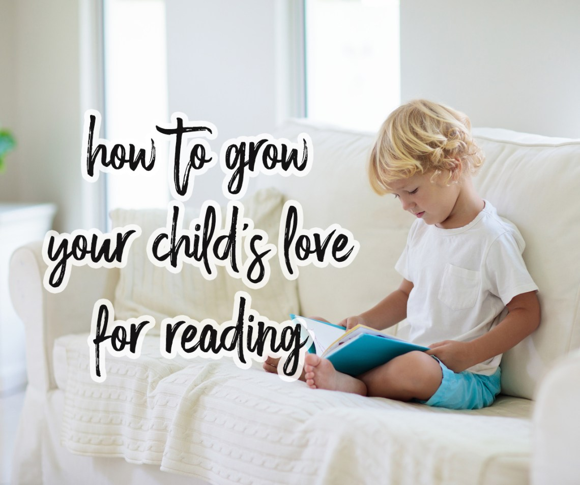 Reading tips - Early Reader Books - kids reading tips