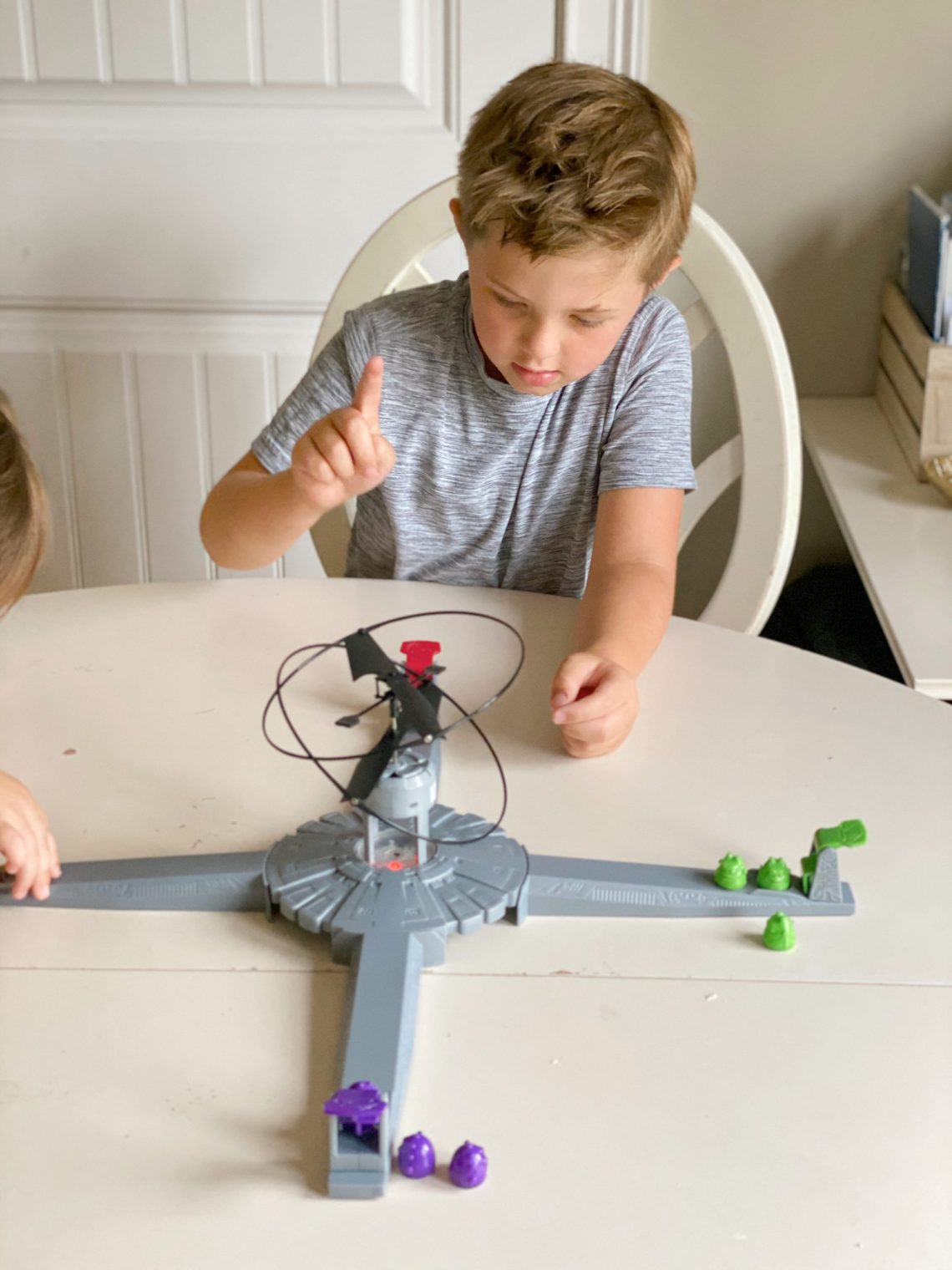 Drone Home Game - Kids games, best family games