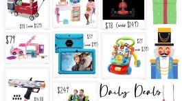Daily Deals- Top Toys On Sale