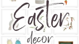 Michaels Easter decorations - Michaels Near Me Decor Ideas and Inspiration
