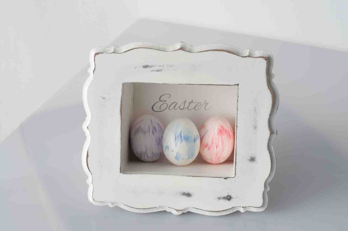Easter Decor Ideas and inspiration