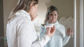 Rosacea treatments - Prosacea gel