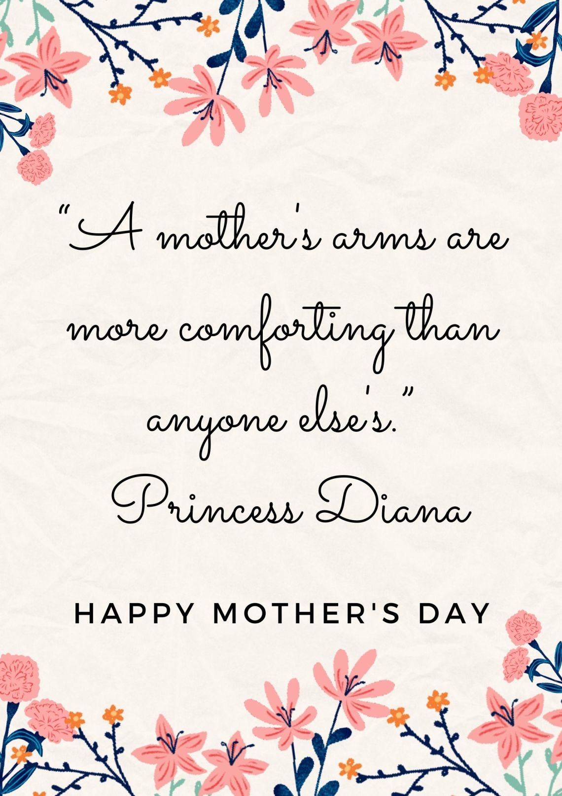 best Mothers Day quotes and phrases