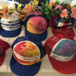 Petty Onward Trucker Hats