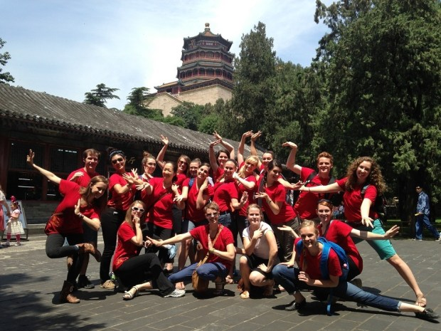 BYU Study Abroad