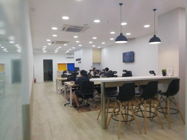 Sengkang Community Club Study Place, Sengkang Community Hub, Singapore 545025