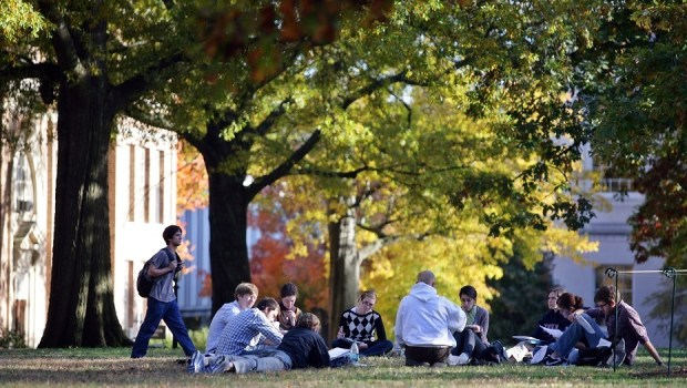 UNC Study Abroad