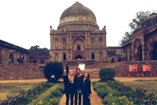 UVA Study Abroad