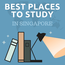 Places to Study in Singapore Post Header
