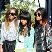 MBFWA Day 2 - Just Surviving