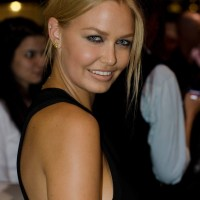 Being Lara Bingle