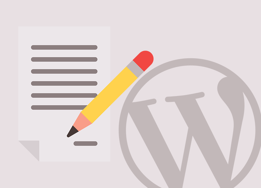 Δημιουργία νέου άρθρου στο WordPress
