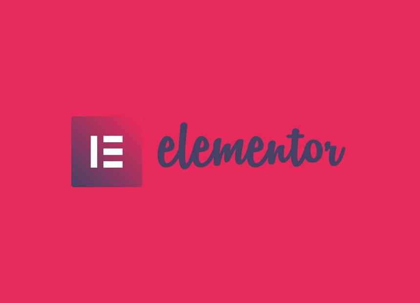 Οι εντυπώσεις μου όταν χρησιμοποίησα τον Elementor στο WordPress