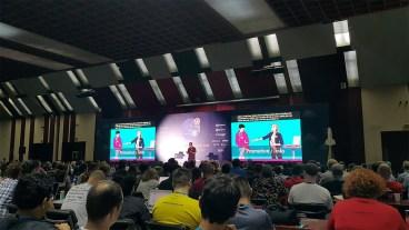 Η ομιλία του Joost de Valk στο WordCamp Europe 2018