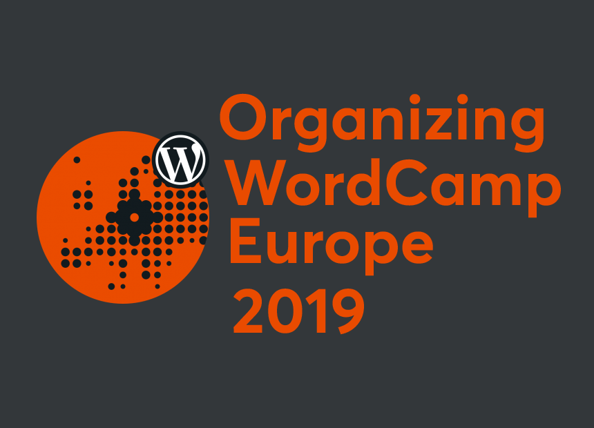 WordCamp Europe 2019 Berlin