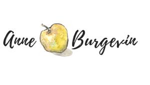 Anne Burgevin Logo