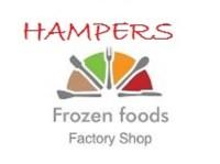 Frozen Foods Factory Shop