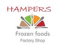 Frozen Foods Hamper Special