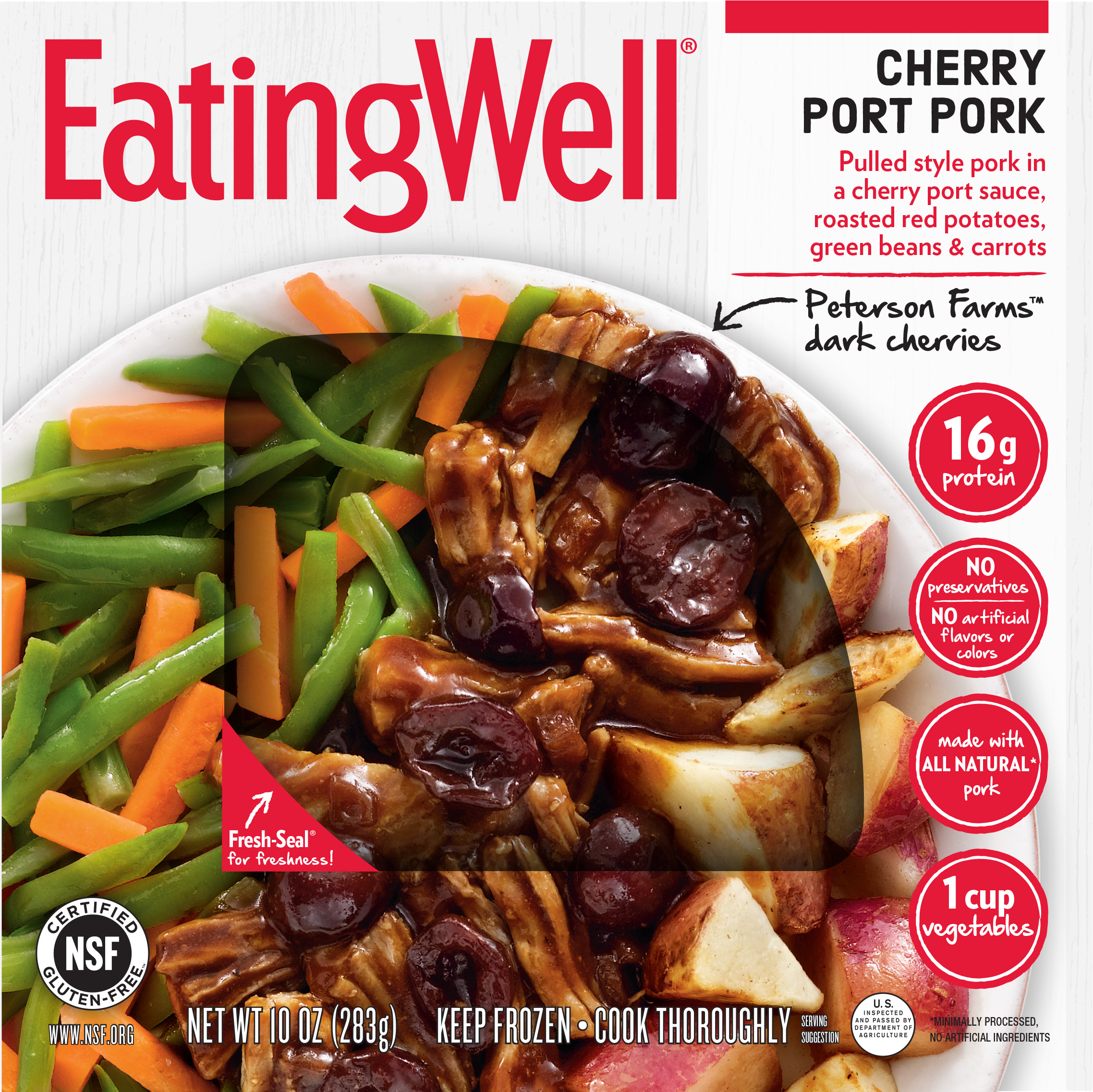 Eatingwell Better Food See For Yourself